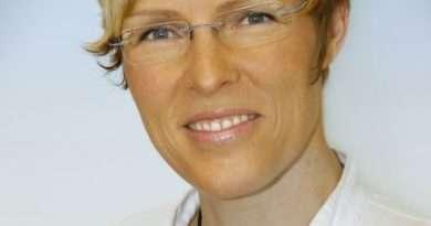 Prim. Dr .Ulla Folger-Buchegger, MBA